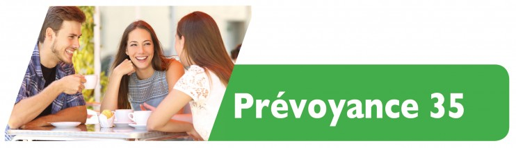 Prévoyance 35 new