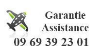 Garantie Assistance 09 69 39 23 01